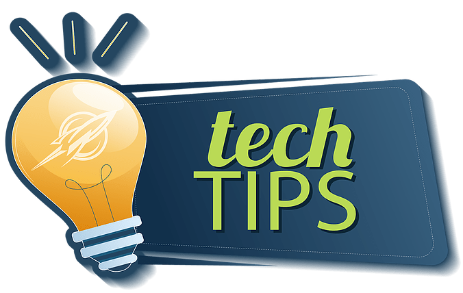 Technology Tips for Families Newsletter-October 8th