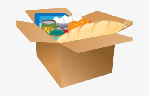 Full-Time Remote Student Food Box Distribution